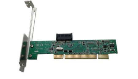 Кабели/Переходники PCI to PCI-E adapter MP9X111PTE  box,(Ch), Espada